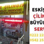 Eskişehir Çilingir Büyükdere