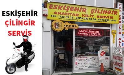 Eskişehir Çilingir Fotoğrafı