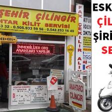 Eskişehir Çilingir Şirintepe