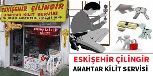 Eskişehir Çilingir Erenköy