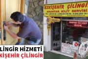 Eskişehir Yenidoğan Çilingir