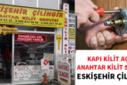 Eskişehir Mustafa Kemal Paşa Çilingir