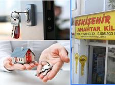 Eskişehir Online Çilingir